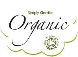Simply gentle organic